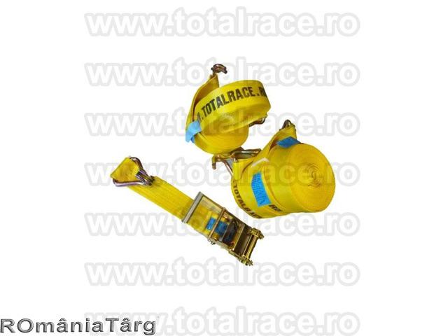 Chingi ancorare 10 tone latime 75 mm lungime 10 metri - 1