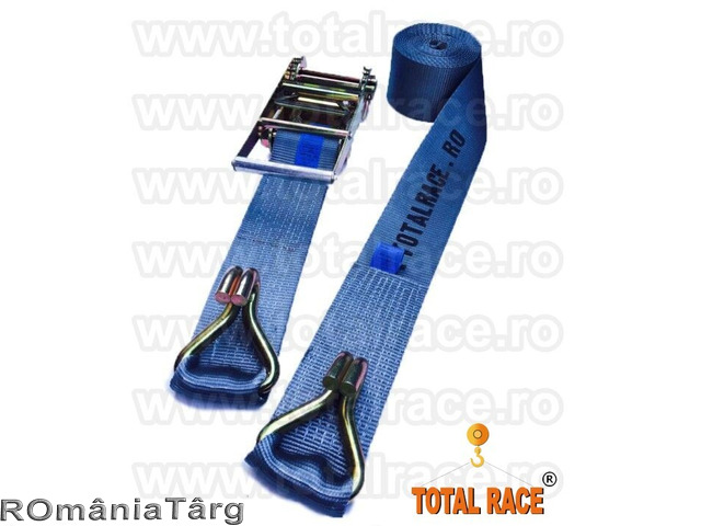 Chinga textila transport utilaje 10 tone - 1