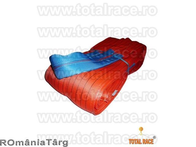 Sisteme de ridicare cu chinga de calitate , productie Olanda Total Race - 1