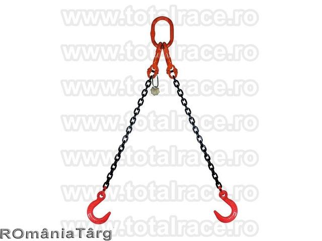 Lanturi industriale si dispozitive din lant Total Race - 1