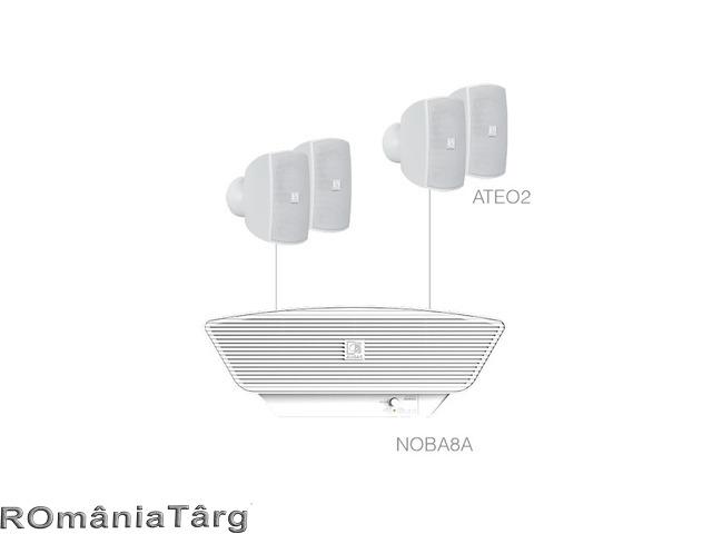 Sistem audio profesional Audac SONA2.5 - 1
