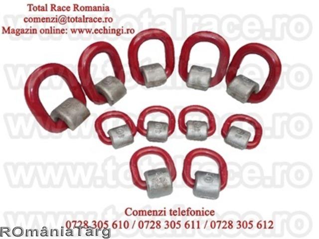Inel de ridicare sudabil Total Race - 1