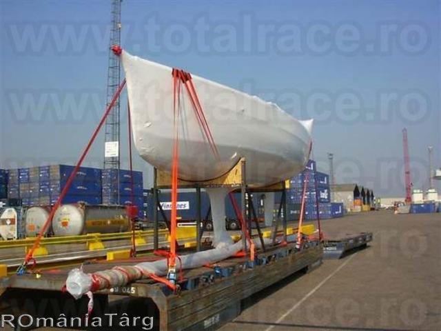 Banda ancorare /ambalare/legare Total Race - 1